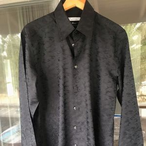 Genuine Versace black Shirt